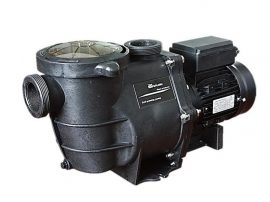 Basic medence keringető szivattyú előszűrővel 22m3 1.5HP 230V