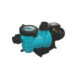 Mini Streamer medence keringető szivattyú előszűrővel STR 033M 6m3/h H=9m 0.33HP 230V