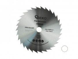GEKO körfűrészlap fához 300x32x30