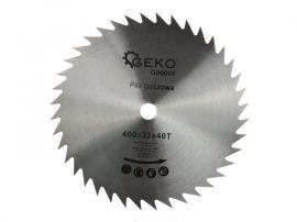 GEKO körfűrészlap fához 400x32x40