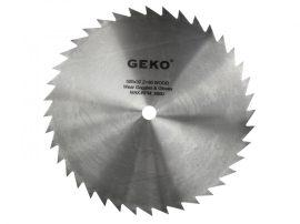 GEKO körfűrészlap fához 500x32x40