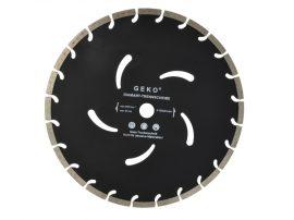 Gyémánt vágótárcsa fekete 350x25.4