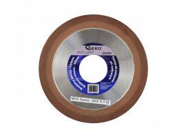 Gyémánt élezőkorong körfűrésztárcsa élezéshez 125x10x32x1,5 (100)