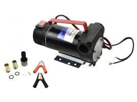 12V 155W 40L/perc dízel önfelszívó gázolaj szivattyú