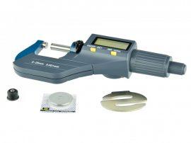 Mikrométer digitális 0-25mm