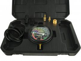 Vákuummérő műszer
