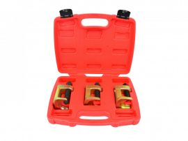 Gömbcsukló kiszerelő készlet 3 részes 23mm 28mm 34mm