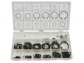 Seeger gyűrű készlet (belső) 300 részes