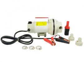 Adblue 12V önfelszívó szivattyú 175W 45L/perc