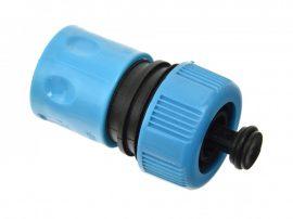 Gyorscsatlakozó stop 3/4-BLUE LINE (bliszteres)