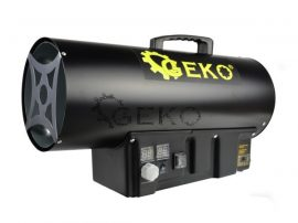 GEKO PB gázos hőlégfúvó 40KW