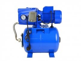 Geko 24L JET100S házi vízmű 1100W hidrofor