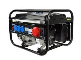 Benzines áramfejlesztő aggregátor 2200W