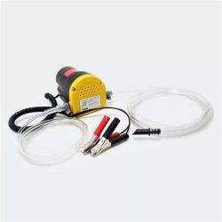 Olajleszívó szivattyú (dízel, fűtőolaj, gázolaj, motorolaj) 12V 5A 6L/perc