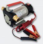 12V 160W 40L/perc dízel önfelszívó gázolaj szivattyú