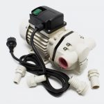 Adblue 24V önfelszívó szivattyú 175W 45L/perc