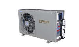 Brilix XHP-100 Medence hőszivattyú