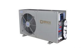 Brilix XHP-40 Medence hőszivattyú