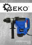 GEKO, EXTOL, HERON termékkatalógus