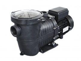Basic medence keringető szivattyú előszűrővel 14m3 1.0HP 230V