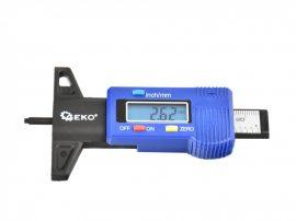 Digitális mélységmérő