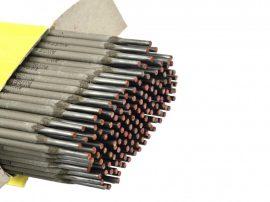 Geko AWS E6013 hegesztőelektróda 2.5x300mm (2.5kg)