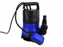 LARGO-TECH G81401 búvárszivattyú szennyezettvíz szivattyú 208L/Perc 230V 300W
